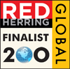 Red Herring Global Finalist