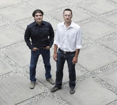 Michael Näf and Paul E. Sevinç