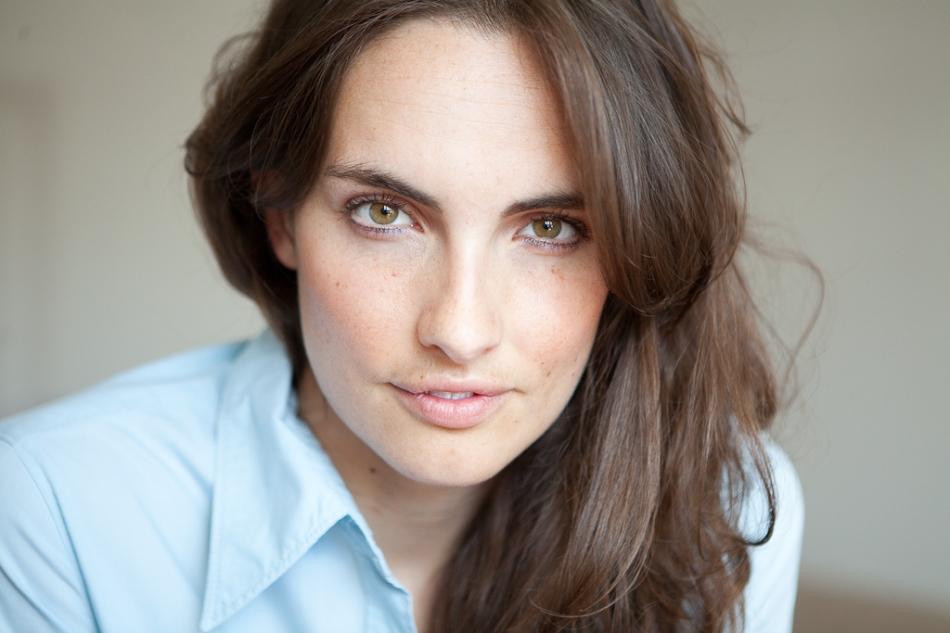 Claire Burge
